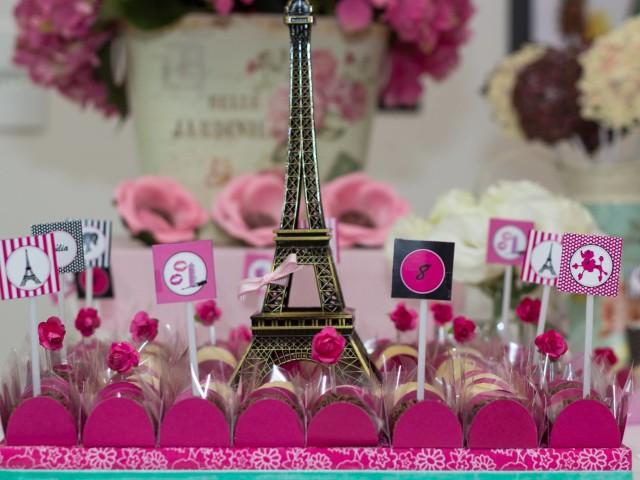 Festa Moda em Paris