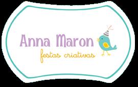 Anna Maron Festas Criativas